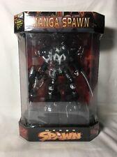 Spawn Todd Mcfarlane's Toys 1998 Manga Spawn Special Edition