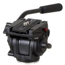 Aluminium Mini Head Holder Mount for Manfrotto 701HDV Camera Tripod Stand