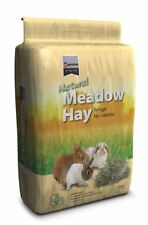 Supreme Natural Meadow Hay 2kg X 5