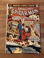 Amazing Spider-Man 152 (Marvel 1976) Shocker Appearance~Doc Ock~Romita Art~Movie