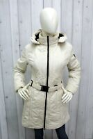 REFRIGIWEAR Donna Taglia XL Giubbotto Parka Jacket Invernale Giubbino Woman