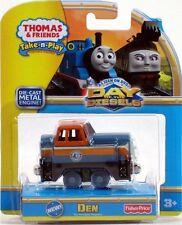 FP Thomas & Friends Take-n-Play DEN die-cast engine! magnet connectors