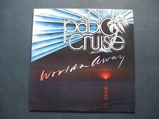 Pablo Cruise--Worlds Away--Vinyl LP--1977