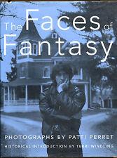 The Faces of Fantasy by Patti Perret-Gaiman, Moorcock, de Camp, Williamson