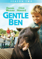 Gentle Ben: Season 2 (Second Season) (4 Disc) DVD NEW