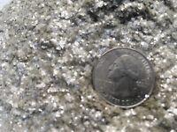 Mica Flake  - Snowflake 1.5lb (24 oz) - Natural Glitter - Holiday Crafts