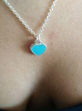 collana doppio cuore Tiffany&co