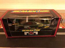 Scalextric Jaguar XJ220 PC automotriz C.591 coche muy rara, nueva En Caja