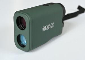Vector Optics Range Finder for Shooting Golf Surveying