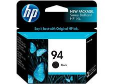 HP 94 Ink Cartridge - Black