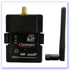 arkai Empfänger 2,4 GHz FASST 16CH Futaba Robbe JR kompatibel Receiver RFA16