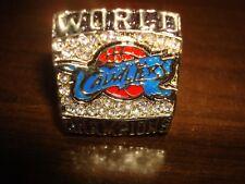 LeBron James 2016 Championship CLEVELAND Cavalier- SIZE 11 REPLICA Fan Ring