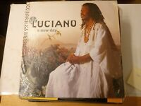 Luciano ‎– A New Day - Vinyl LP 2001