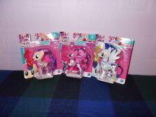 My Little Pony Friends The Movie Set de 3 Sweetie Drops Soarin Twilight Sparkle
