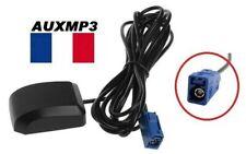 Antenne GPS Auto Kfz Fakra Comand Navi 3 M Kabel F VW Rns 300 310 500 510