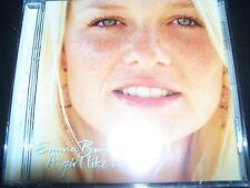 Emma Bunton (The Spice Girls) A Girl Like Me (EU) CD – Like New