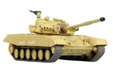 Aoshima RC VS Tank T-72 A 1/72 Scale