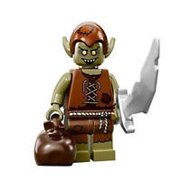 Lego Series 13 Minifigures 71008 (Lego Series 13 Goblin)
