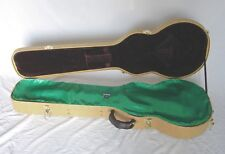 GREEN AxeShield HD Satin Protection Shroud ATTACHES To Gibson/Epi Les Paul  Case