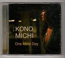 (HA761) Kono Michi, One More Day - 2011 CD