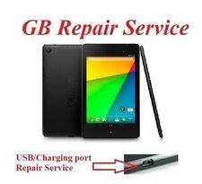 Repair Service for Asus Google Nexus 7 1st,  2nd Gen Tablet USB Charging Port