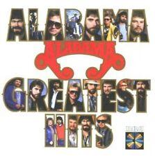 Alabama Greatest hits (1986) [CD]