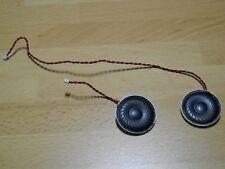 CASSE SPEAKERS per SONY VAIO PCG-K115S - PCG-9P8M - Audio acustiche