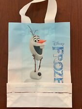 Muppets and Frozen Halloween Trick or Treat Bag or Tote ~ Disney Promo - New