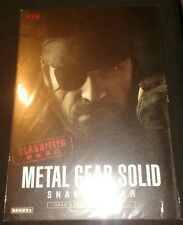 METAL GEAR SOLID 3 SNAKE EATER PACHINKO OFFICIAL KONAMI PRESS PACK