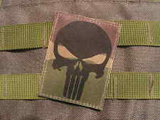 SNAKE PATCH - PUNISHER - CENTRE EUROPE --- Airsoft US ARMY SEAL TAP armée FELIN