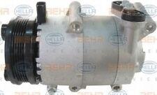 8FK 351 113-961 HELLA Kompressor Klimaanlage