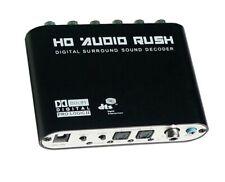 Luzan 5.1 Audio Rush Digital Sound Decoder