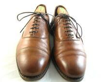 "Allen Edmonds ""The Hopkinson"" Cap-toe Oxford 8 D  Walnut   (67)"