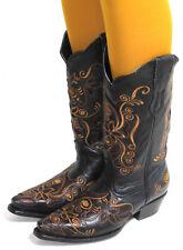 250 Cowboystiefel Westernstiefel Texas Rudel Catalan Style Stiefel Fashion 40