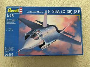 1/48 X-35 F-35 JSF