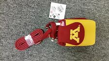 Minnesota Golden Gophers Purse Plus Adjustable Phone Id Case Wallet Charm14 gift