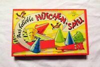 Das beliebte Hütchen-Spiel - Altes Gesellschaftsspiel von BK