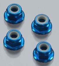 Pro Line 6100-00 Serrated Wheel Locknuts 4mm 2WD/4WD Slash