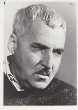 Konstantin Simonov- Soviet - Press Photo