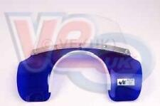 Transparent Blue Flyscreen Vespa PX T5 Classic LML Star Deluxe Lite 125 150 200