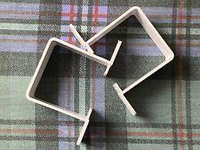 OSMA DOWNPIPE BRACKETS 61MM 4T834W x 2