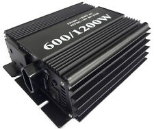 500W 600w 1200W peak power inverter 12v modiifed sine wave 230v