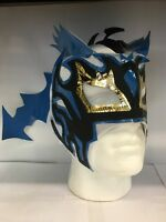 KALISTO WRESTLER CHILDREN KIDS WRESTLING MASK FANCY DRESS UP LUCHA DRAGONS WWE