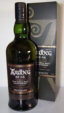 Ardbeg AN OA 46,6% code L67986 Charred New Oak PX Sherry & 1st Fill bourbon 0.7L