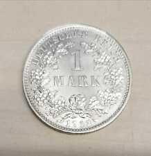 Empire 1 Mark 1912 D Pièce de Monnaie