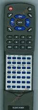 Replacement Remote for SYLVANIA SKCR2614A