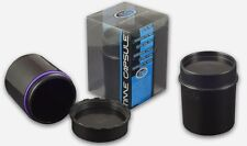 New! Time Capsule Storage Container - Geocache Geochaching hide gps o-ring tight