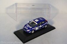 MINICHAMPS FORD FOCUS RS WRC FUNKE BERU RALLY WOLF MINT BOXED RARE SELTEN!!!