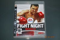 Fight Night Round 3 PS3 Playstation 3 **FREE UK POSTAGE**