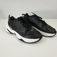Nike M2K Tekno Black White AO3108-005 UK 7 EUR 41